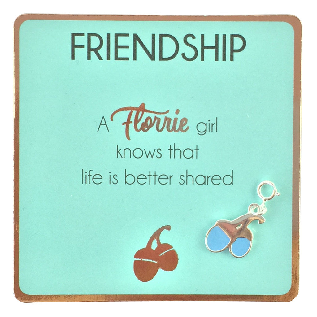Charm Friendship