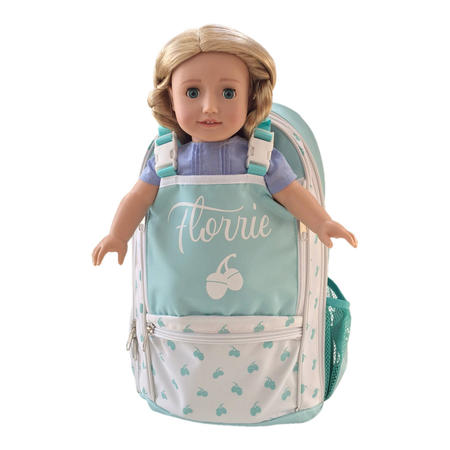 Florrie Backpack