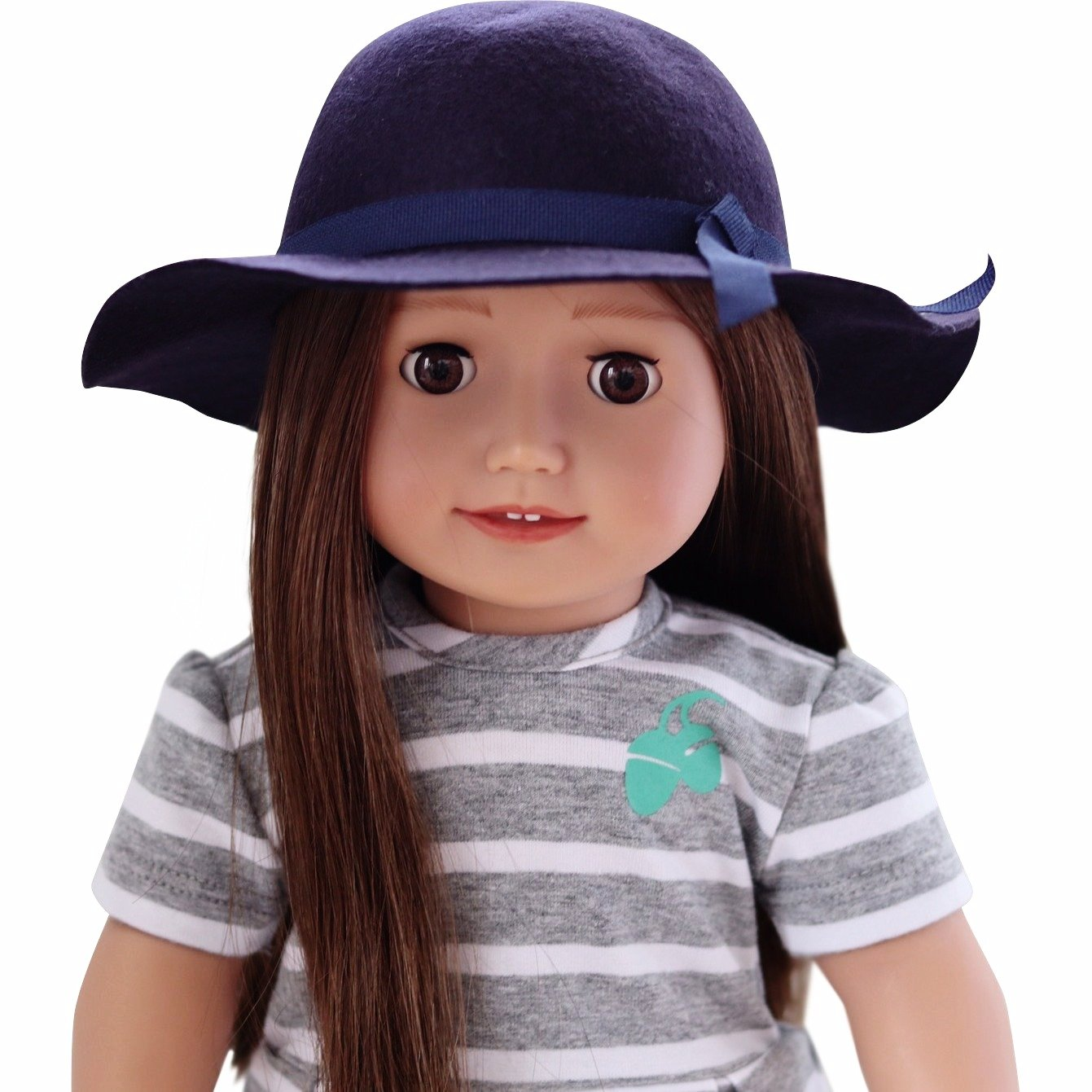 Doll Wool Hat