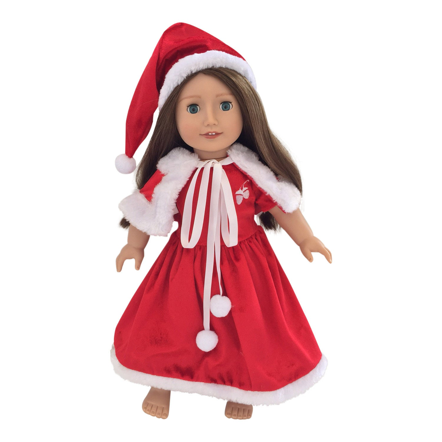 Christmas Dress Set
