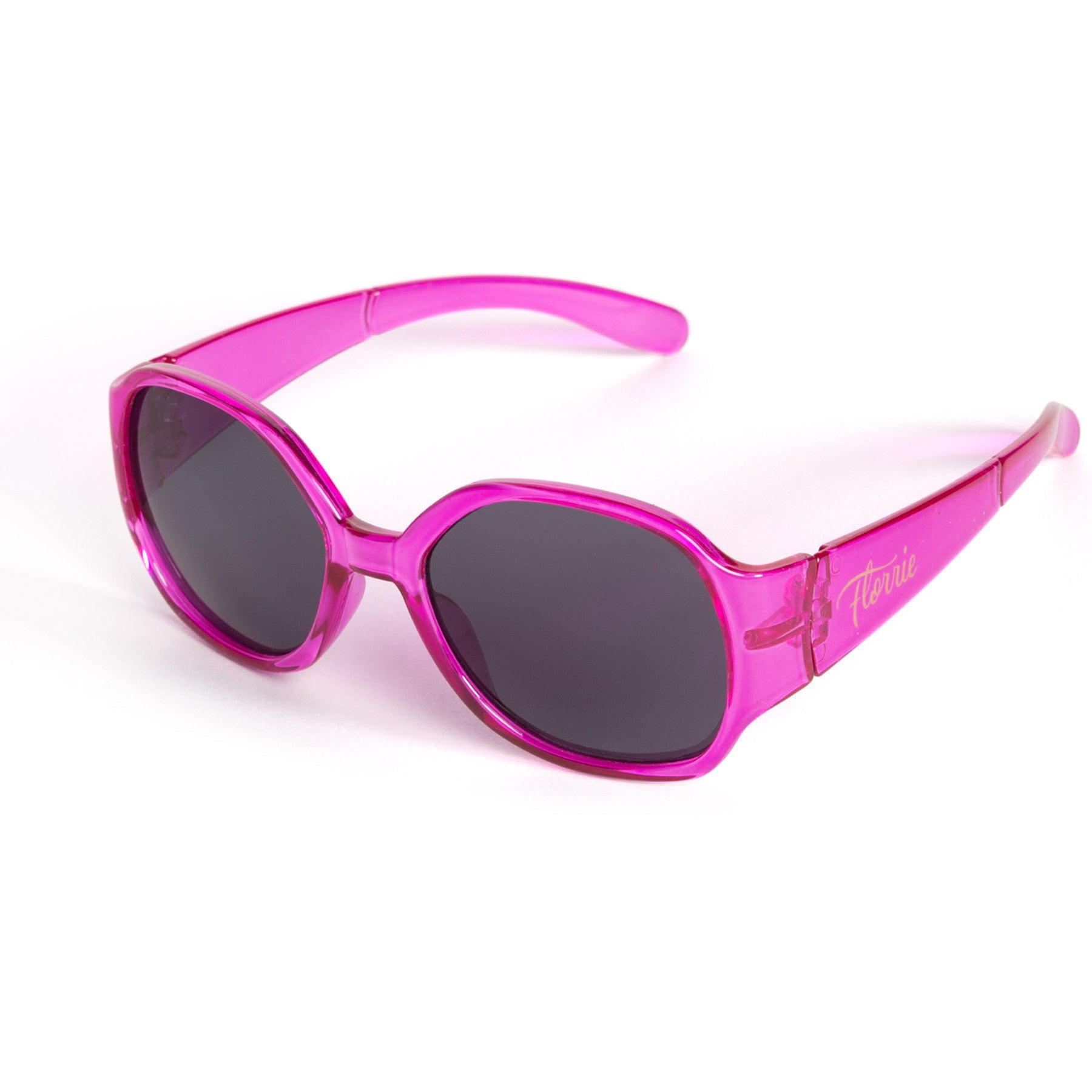 Round Girl Sunglasses