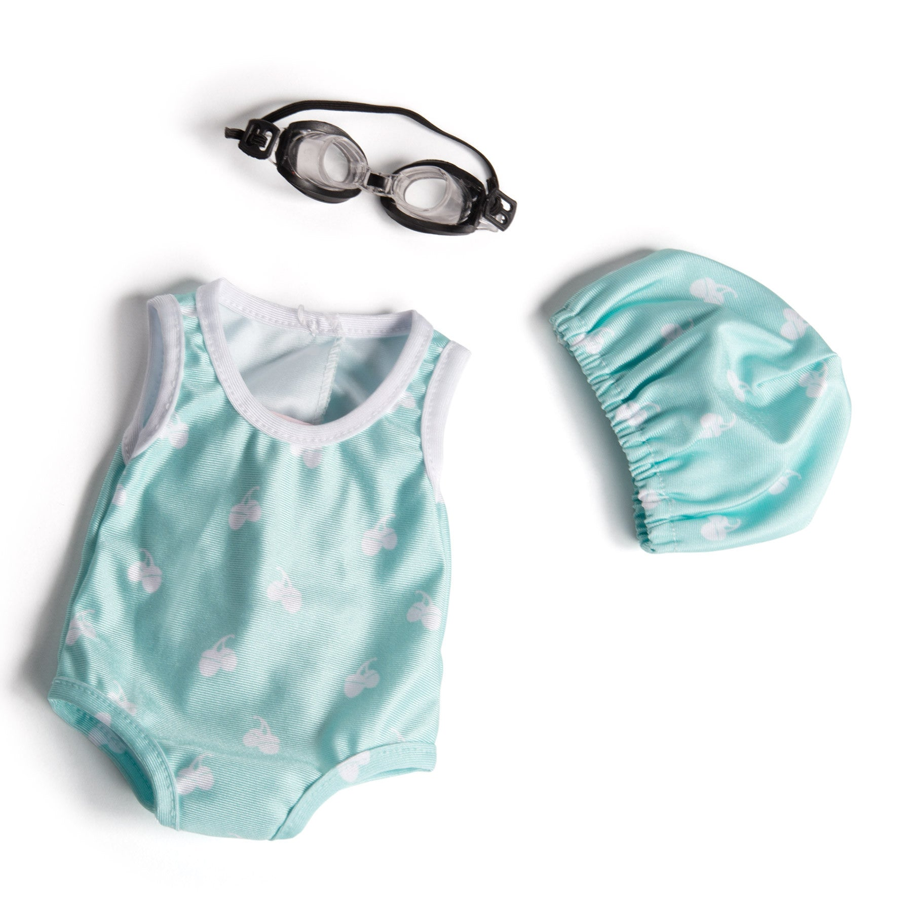 Swimming Outfit