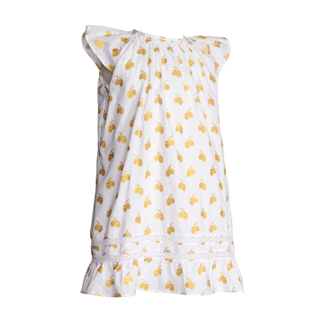 Acorn Logo Nightgown