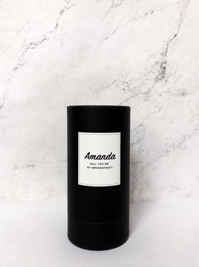 Nailbreak Hand Care Duo - Black