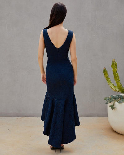 Twosisters The Label Lola Dress Navy