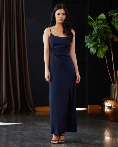 Twosisters The Label Arissa Dress Navy