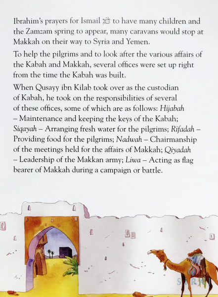 101 Seerah Stories And Dua (Hardcover) - Childrens Books - Goodword Books