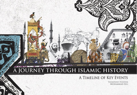 A Journey Through Islamic History: A Timeline of Key Events - Islamic Books - Kube Publishing