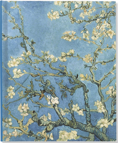 Almond Blossom Journal - Islamic Journals - Siraj