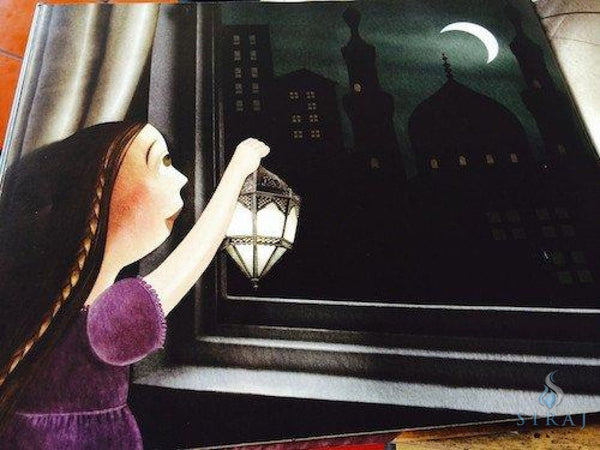 Golden Domes and Silver Lanterns - Childrens Books - Hena Khan