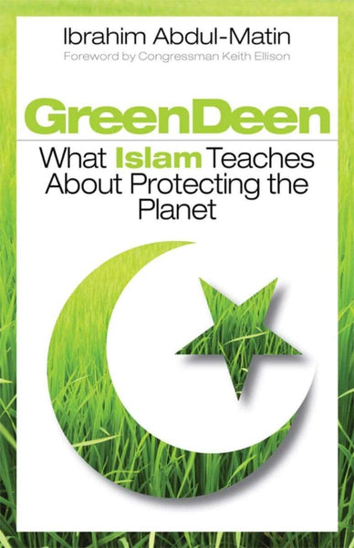 Green Deen - Islamic Books - Berrett-Kohler Publishers