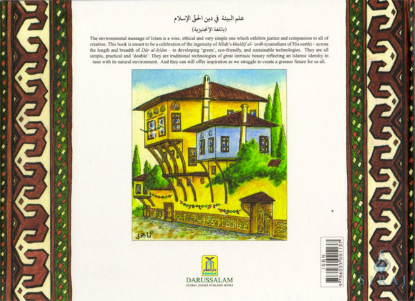 Green Muslims: The True Custodians Of The Earth - Hardcover - Children's Books - Darussalam