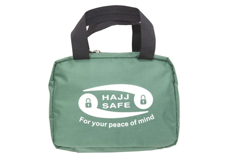 Hajj First Aid Kit - Travel Accessories - Hajj Safe