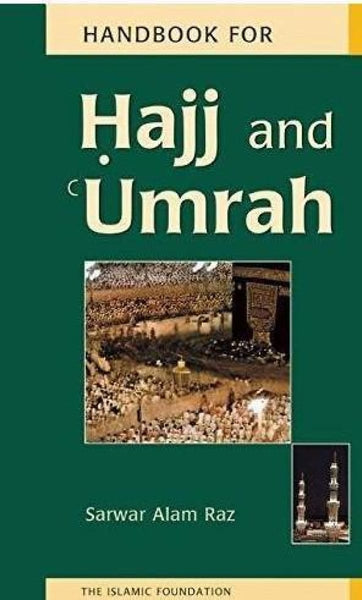 Handbook for Hajj and Umrah - Islamic Books - The Islamic Foundation