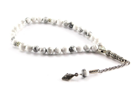 Havlit Stone Tesbih - Prayer Beads - Siraj