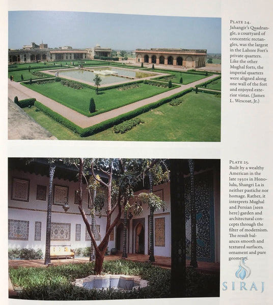 Islamic Gardens and Landscapes - Islamic Books - University of Pennsylvania Press