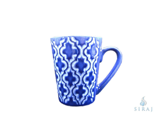 Marrakesh Mug - Drinkware - Siraj
