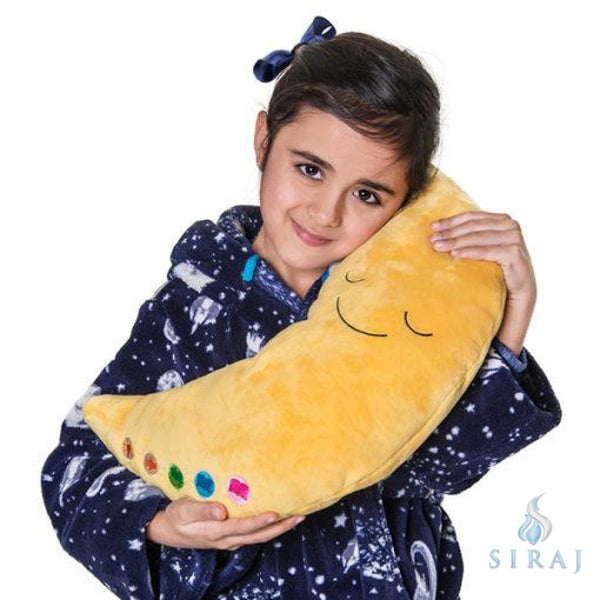 My Quran Pillow With Light & Sound - Toys - Desi Doll