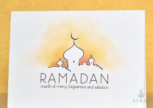 Ramadan Greetings Stamp Set - Stamps - Altenew