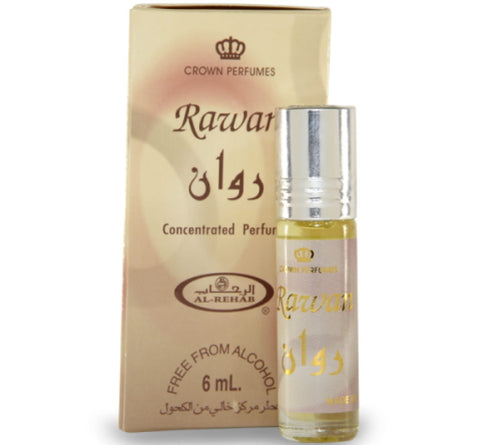Rawan - Fragrances - Al-Rehab