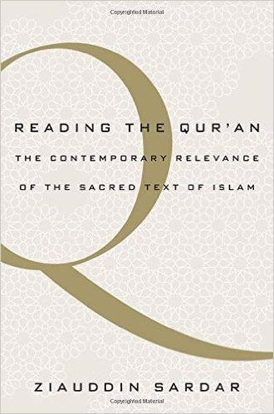 Reading The Quran - Hard Cover - Islamic Books - Oxford University Press