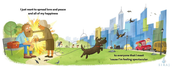 Salam Alaikum: A Message of Peace - Childrens Books - Salaam Reads