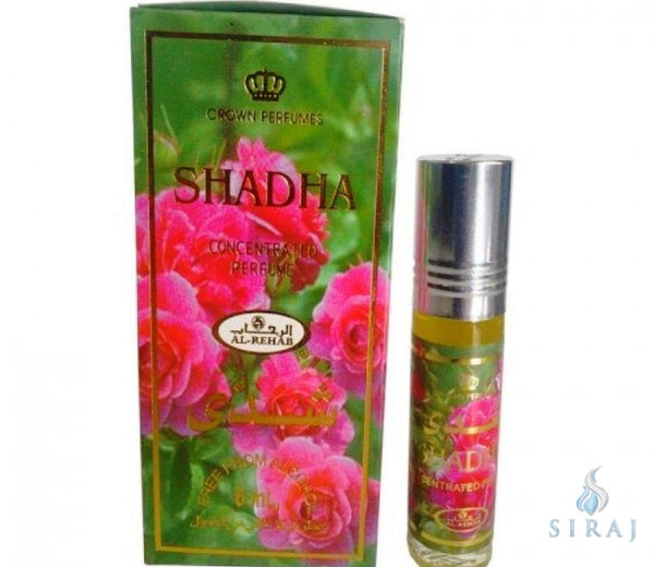 Shadha - Fragrances - Al-Rehab