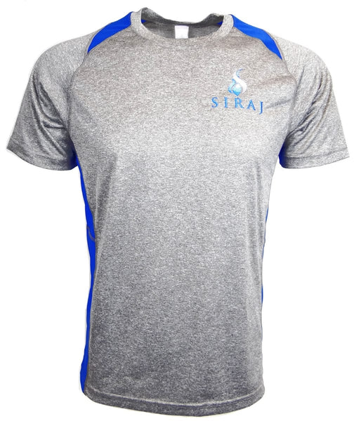 Siraj Athletic Short Sleeve Shirt - Clothing - Siraj