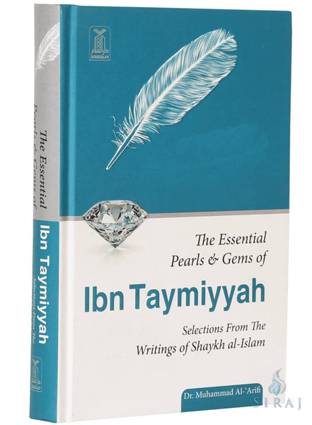 The Essential Pearls & Gems Of Ibn Taymiyyah - Islamic Books - Dar-us-Salam Publishers