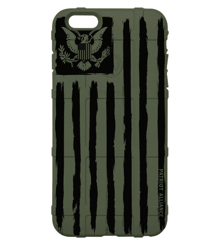 great seal magpul phone case black patriot alliance llc. Black Bedroom Furniture Sets. Home Design Ideas