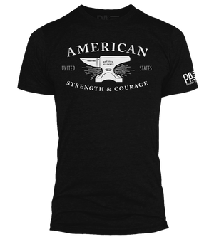 American Strength, Black