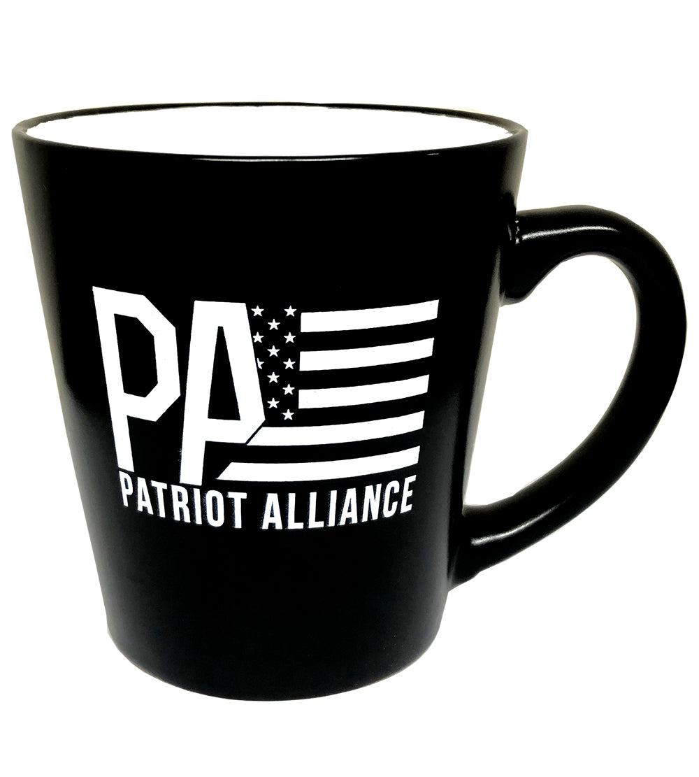 coffee mugs patriot alliance llc