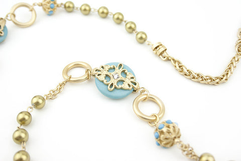 evie chain necklace | ELEVALE