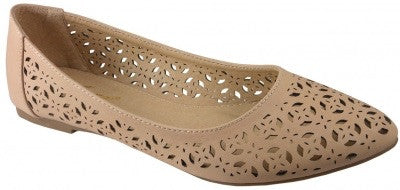 betty flats - nude - ELEVALE