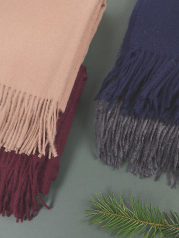 Minimum Scarves