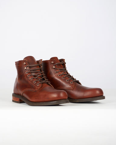 Wolverine-1883-Kilometer-Boot-Brown-Leather