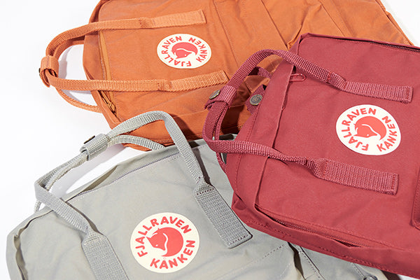 Fjallraven Kanken at Still Life