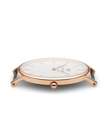 Daniel Wellington St. Andrews Watch Rose Gold 40mm - Still Life - 2