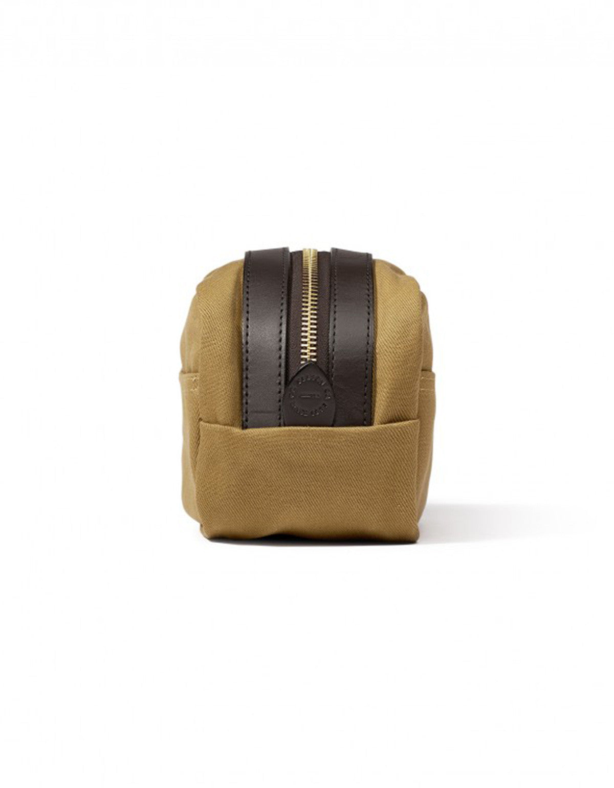 Filson Travel Kit Tan - Still Life - 3