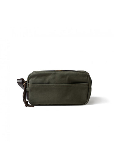 Filson Travel Kit Otter Green - Still Life - 1