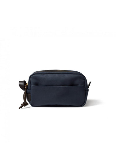 Filson Travel Kit Navy - Still Life - 1
