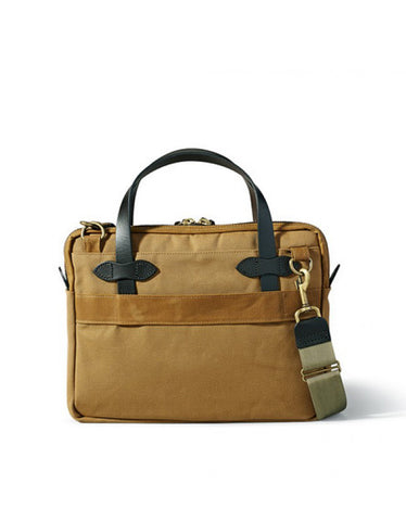 Filson Tablet Briefcase Tan - Still Life - 2