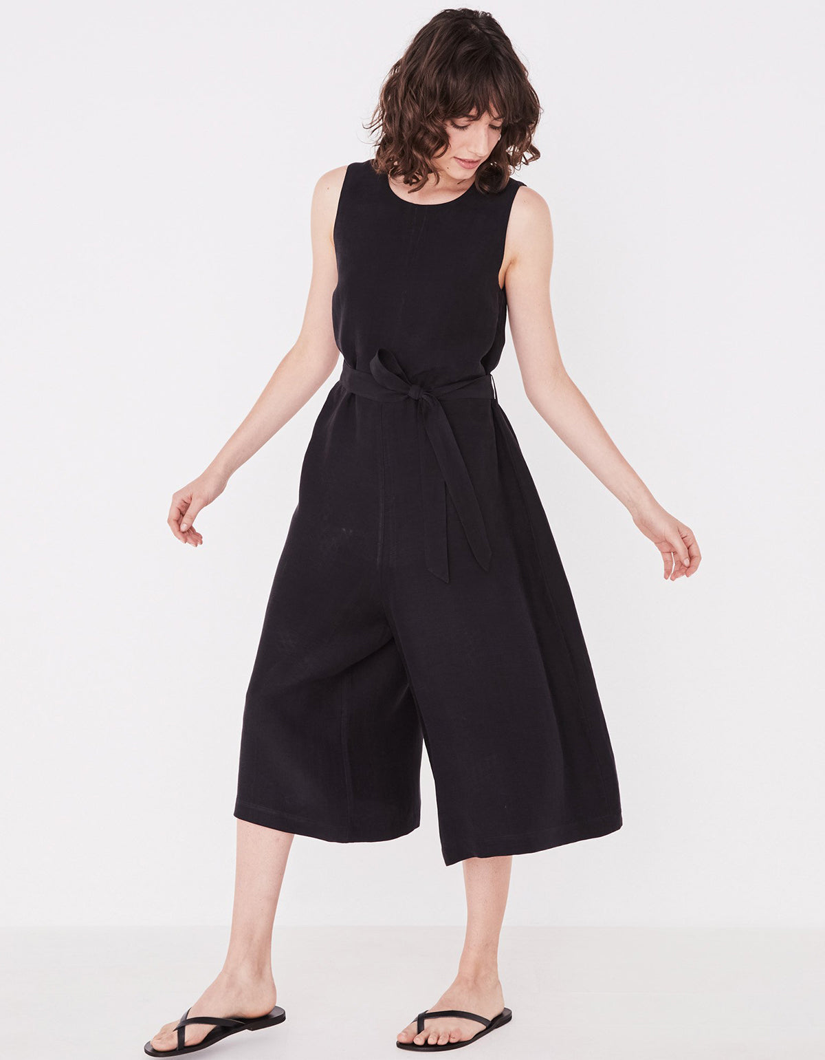 Assembly Label Isola Jumpsuit Black