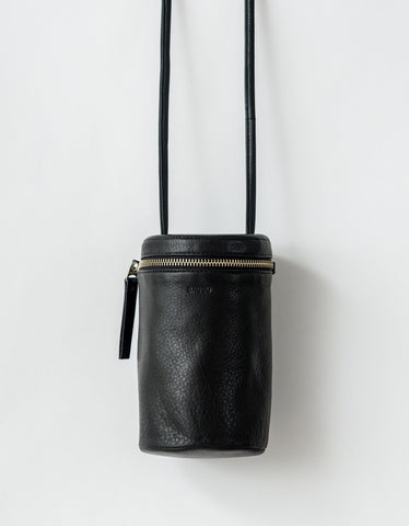 Baggu Lens Cross Body Bag Black