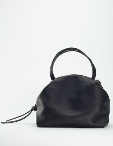 Eleven Thirty Katie Large Shoulder Bag Black