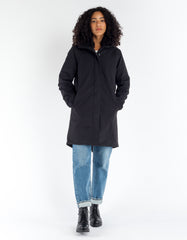 Baro Northlands Insulated Jacket Black