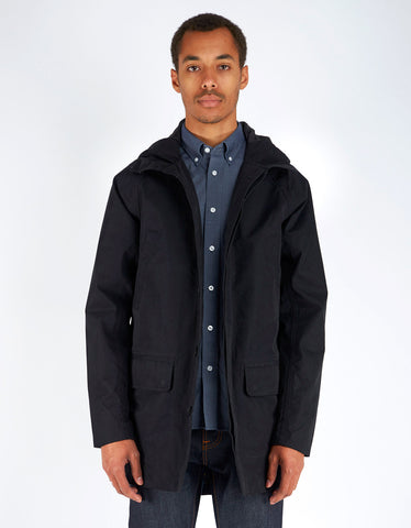 Baro Brockton Jacket Black - Still Life - 1