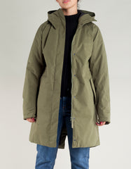 Baro Northlands Insulated Jacket Loden Green