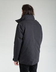 Baro Radar Jacket Black