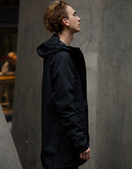 Baro Brockton 3L Jacket Black
